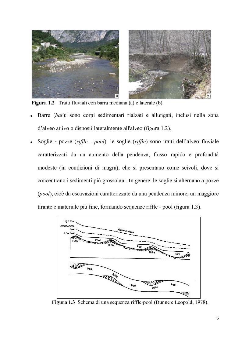 Anteprima della tesi: Il torrente Molgora: ipotesi per interventi di riqualificazione ambientale, Pagina 3