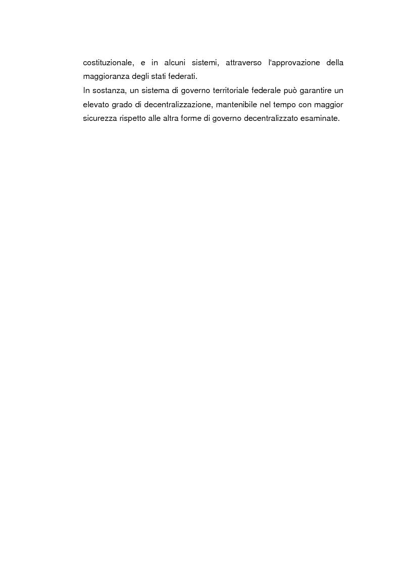 Anteprima della tesi: La legge delega sul federalismo fiscale 42/2009: problemi e prospettive, Pagina 11