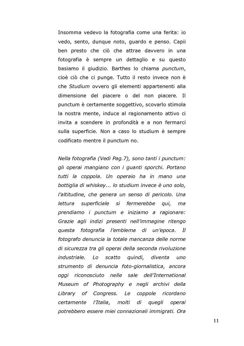 Anteprima della tesi: L'arte come fotografia: educare al silenzio, Pagina 5