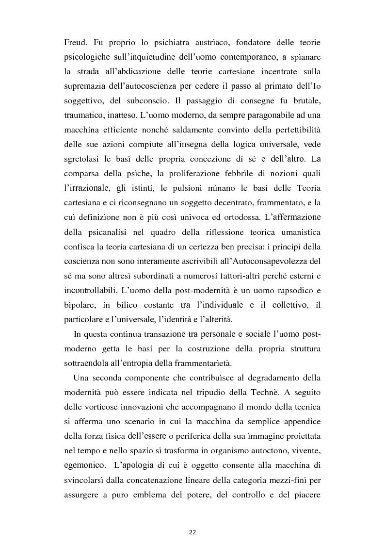 Anteprima della tesi: Dal consumo critico all'impresa responsabile - Rsi: definizione, genesi, tecniche di implementazione e analisi di caso, Pagina 15