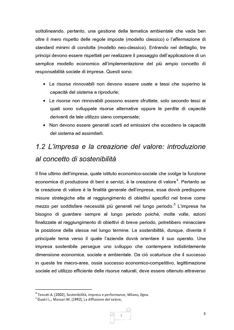 Anteprima della tesi: Responsabilità ambientale nel settore alberghiero mondiale: verità o menzogna?, Pagina 2