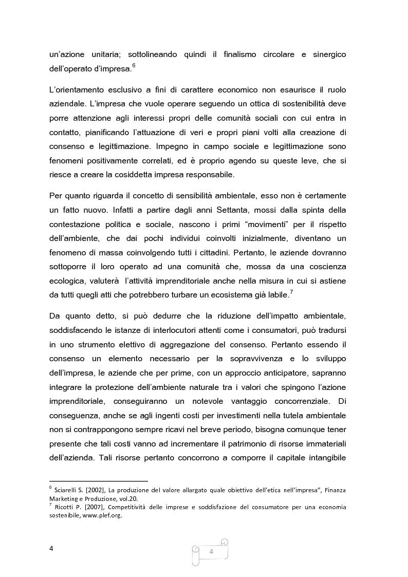 Anteprima della tesi: Responsabilità ambientale nel settore alberghiero mondiale: verità o menzogna?, Pagina 3