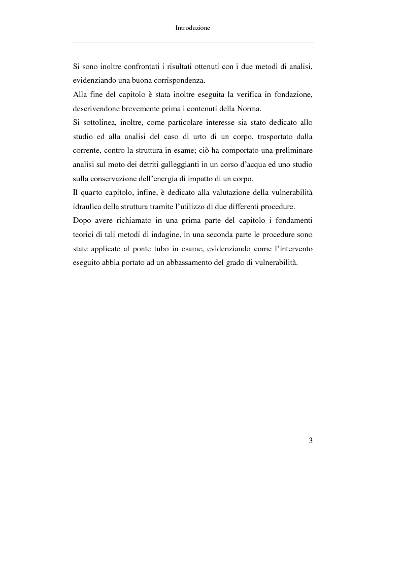 Anteprima della tesi: Progetto di un ponte tubo in acciaio a struttura reticolare spaziale, Pagina 3