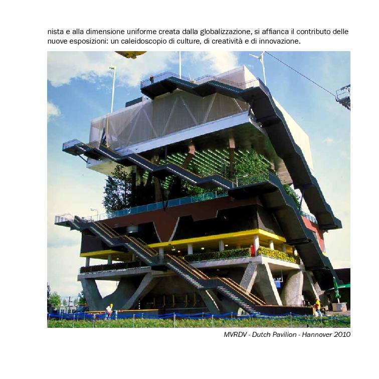 Anteprima della tesi: World exposition Shanghai 2010: ''Better city better life'' - Catturati da una scia, Pagina 5