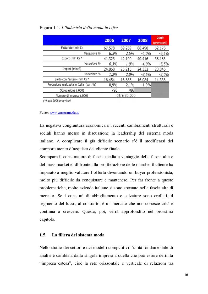 Anteprima della tesi: Branding up grade: il caso Diesel, Pagina 11