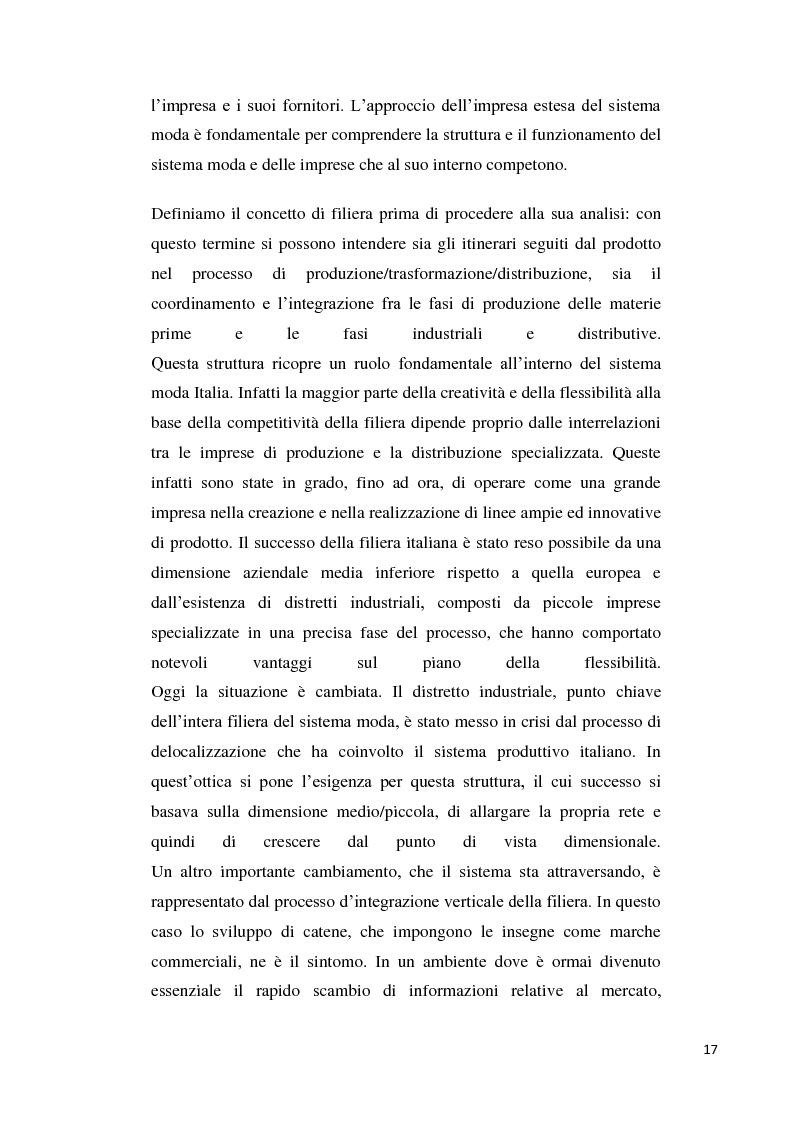 Anteprima della tesi: Branding up grade: il caso Diesel, Pagina 12