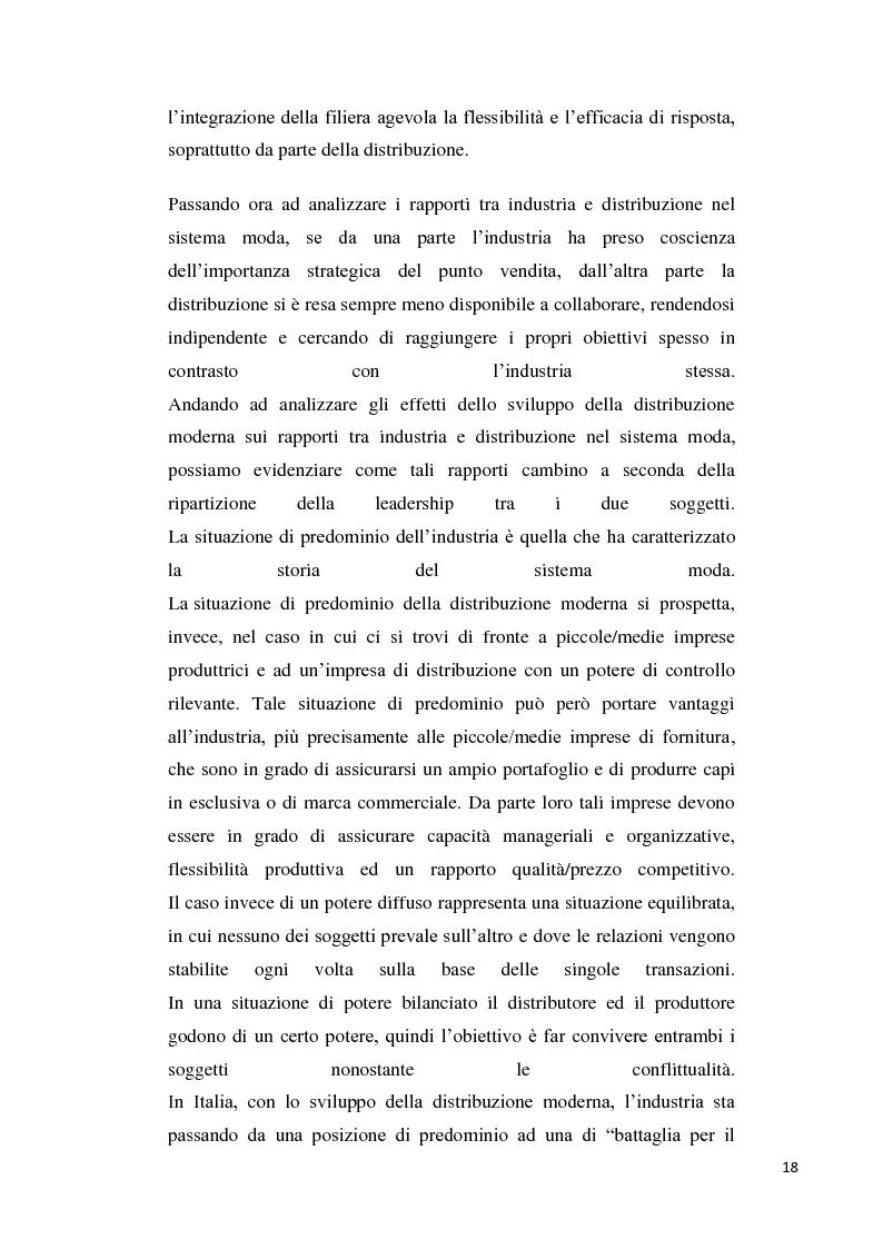 Anteprima della tesi: Branding up grade: il caso Diesel, Pagina 13