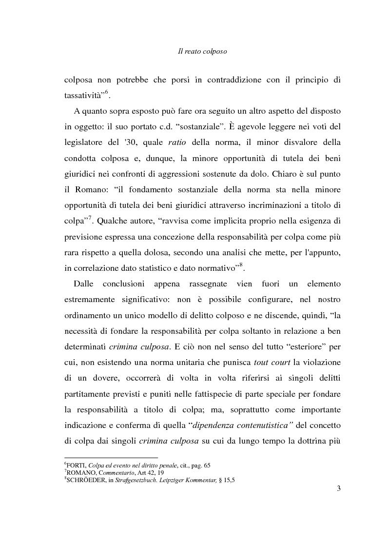 Anteprima della tesi: Adeguatezza sociale e attività sportiva, Pagina 3