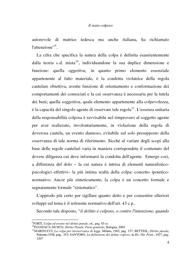 Anteprima della tesi: Adeguatezza sociale e attività sportiva, Pagina 4