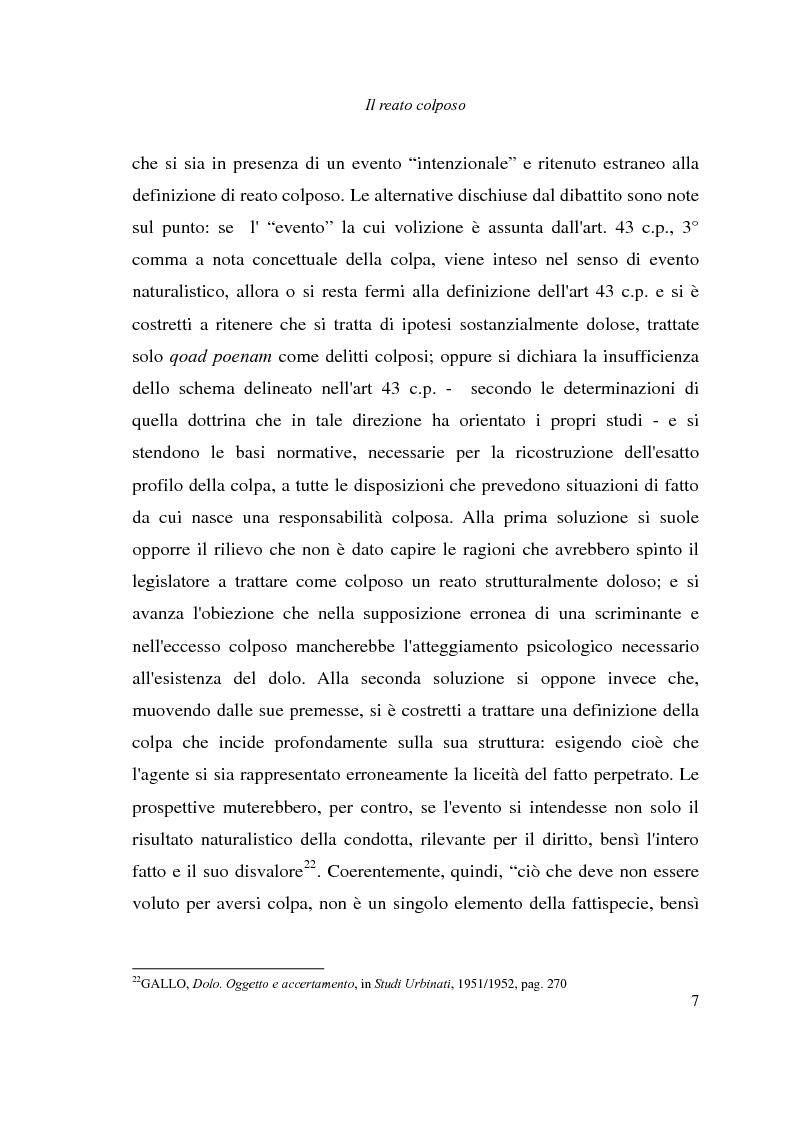 Anteprima della tesi: Adeguatezza sociale e attività sportiva, Pagina 7