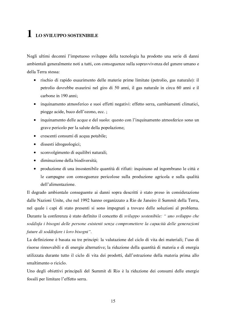 Anteprima della tesi: Nuovi sistemi costruttivi per un'edlizia più sostenibile, Pagina 5