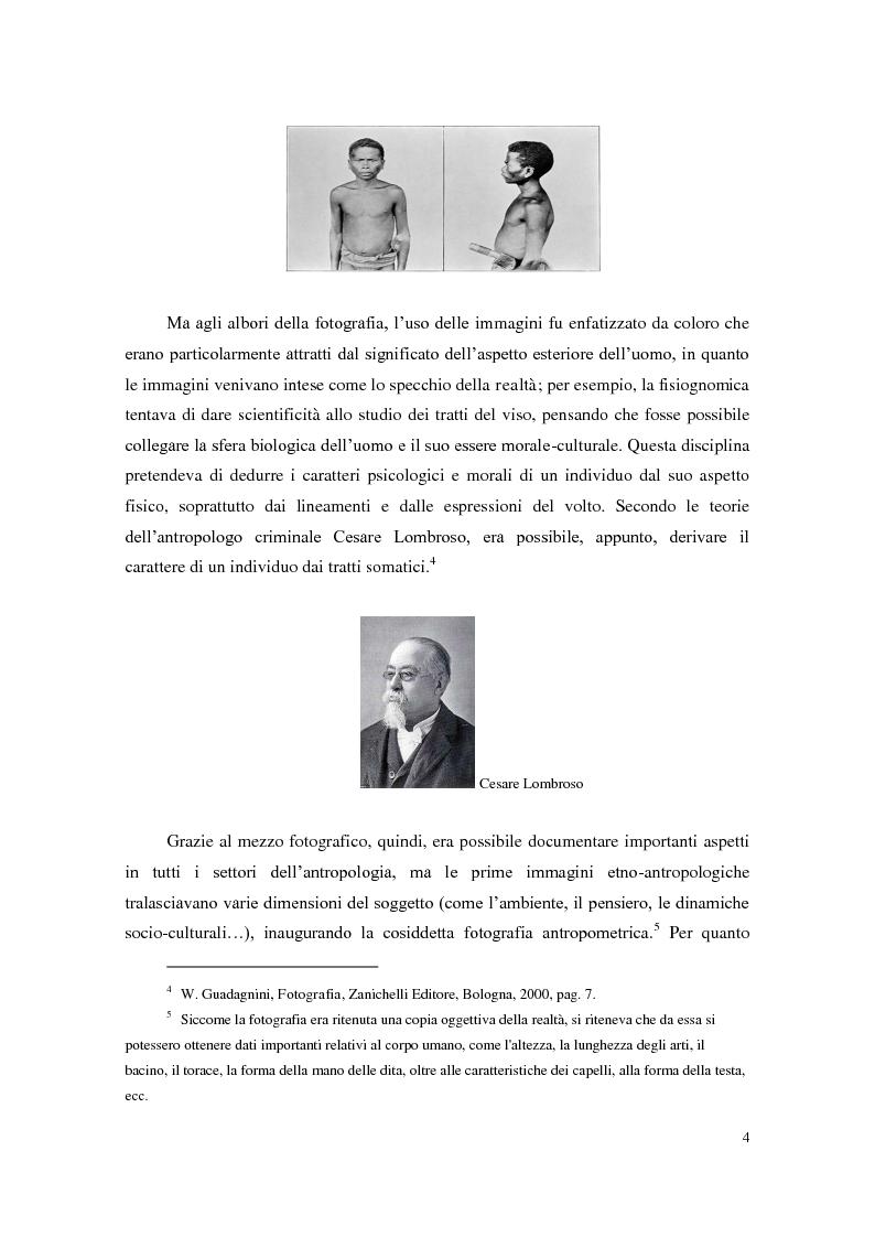 Anteprima della tesi: Da Ernesto De Martino a Michael Herzfeld: la cultura popolare italiana nell'antropologia visiva, Pagina 3