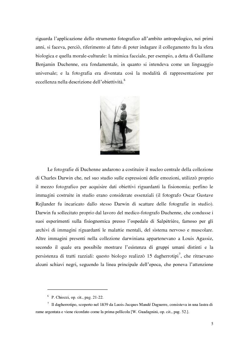 Anteprima della tesi: Da Ernesto De Martino a Michael Herzfeld: la cultura popolare italiana nell'antropologia visiva, Pagina 4