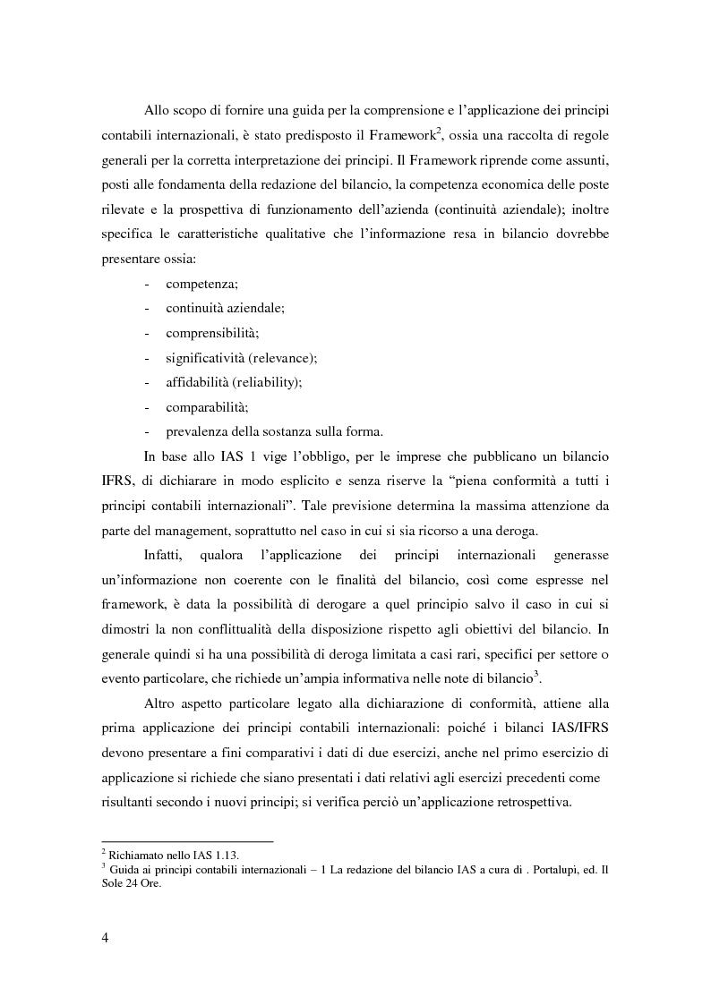 Anteprima della tesi: La revisione del bilancio di esercizio nelle BCC, Pagina 4