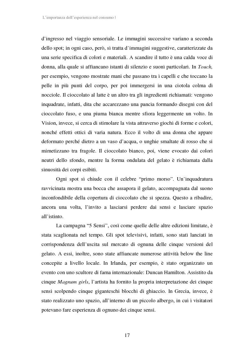 Anteprima della tesi: Experiential Marketing: il caso della Guinness Storehouse, Pagina 11