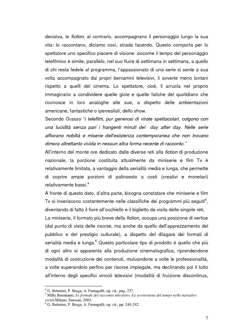 """Anteprima della tesi: """"I liceali"""" e """"Gossip Girl"""": il teen drama e le sue caratteristiche drammaturgiche ed etiche, Pagina 3"""