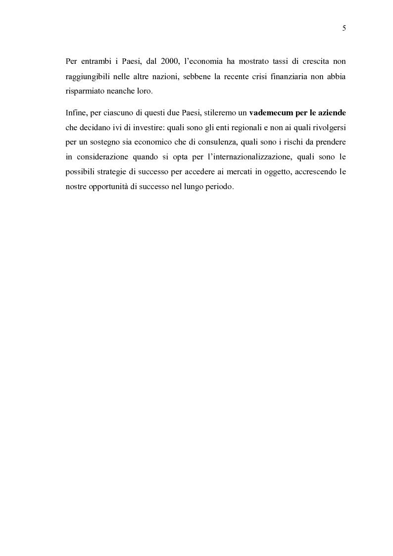 Anteprima della tesi: Ricerche e studi sull'evoluzione generale del settore automobilistico in un insieme globale, Pagina 5