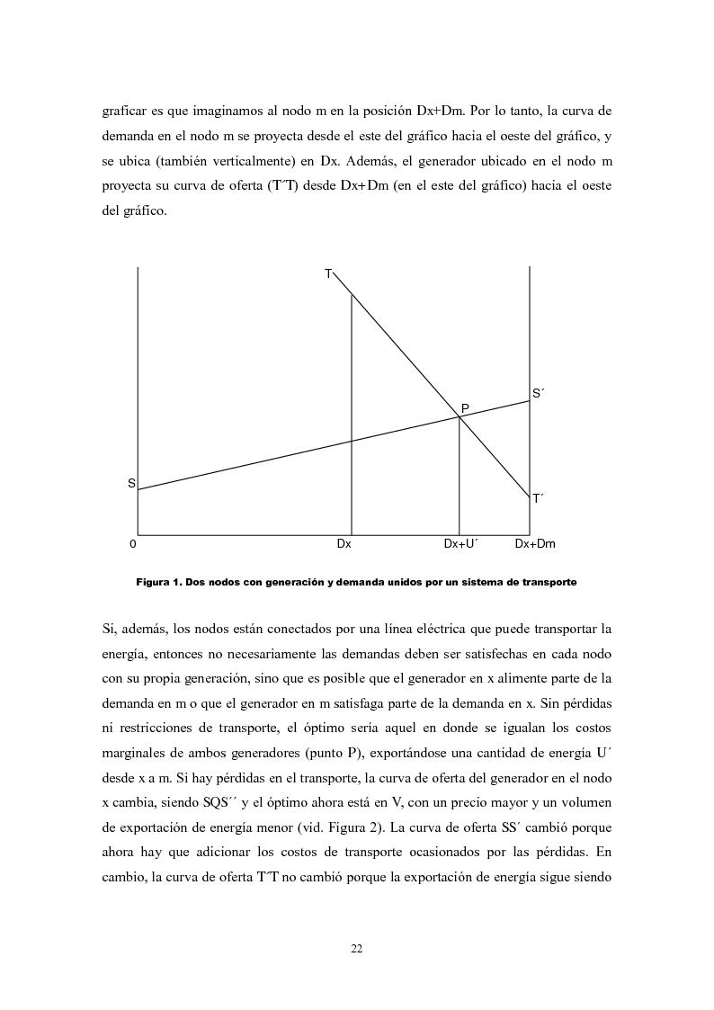 Anteprima della tesi: De granjeros, subastas y energìa - Asignación de derechos de propiedad sobre bienes de uso colectivo mediante subastas. El caso de la transmisión eléctrica en Argentina, Pagina 13