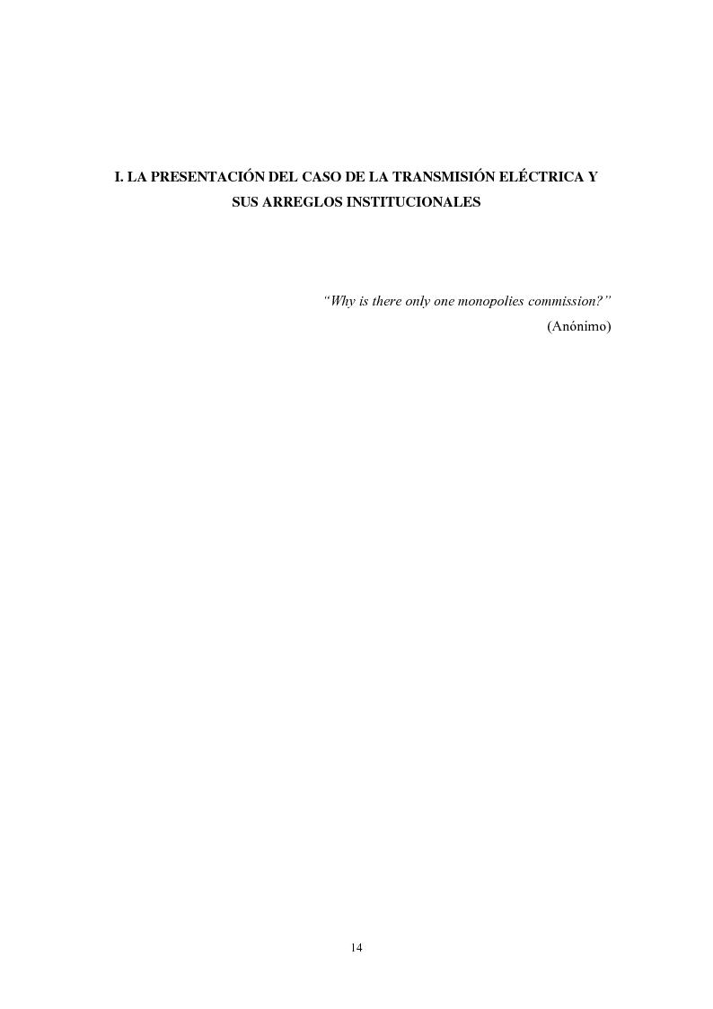 Anteprima della tesi: De granjeros, subastas y energìa - Asignación de derechos de propiedad sobre bienes de uso colectivo mediante subastas. El caso de la transmisión eléctrica en Argentina, Pagina 5