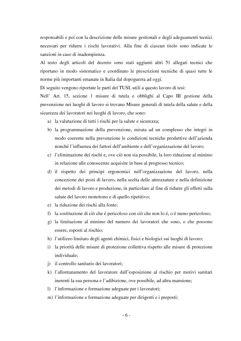 Anteprima della tesi: Miglioramento della sicurezza nelle competizioni motociclistiche: analisi comparata tra normativa vigente ed affidabilità dei sistemi, Pagina 6