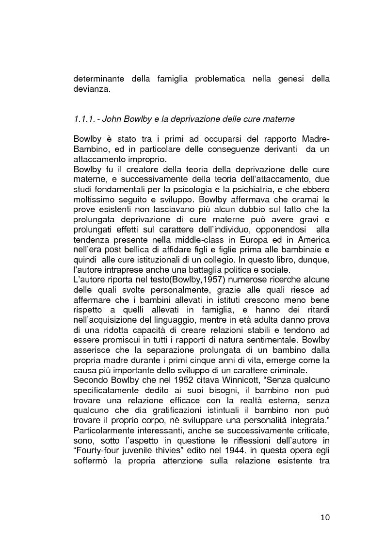 Anteprima della tesi: L'educazione in carcere: realtà o utopia?, Pagina 6