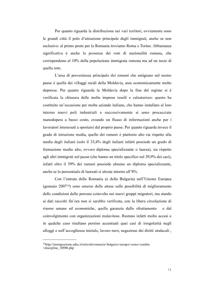 Anteprima della tesi: Insegnamento dell'italiano L2 nella scuola primaria: metodologie, progetti e applicazioni, Pagina 11