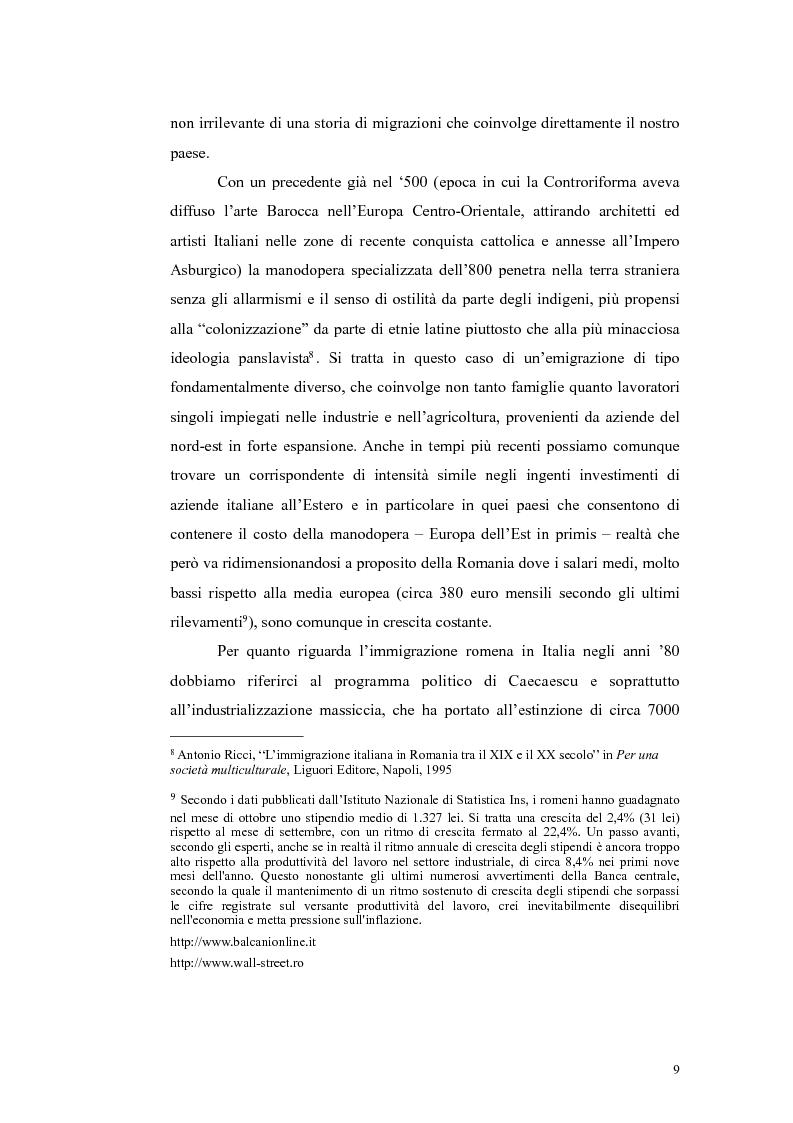 Anteprima della tesi: Insegnamento dell'italiano L2 nella scuola primaria: metodologie, progetti e applicazioni, Pagina 9