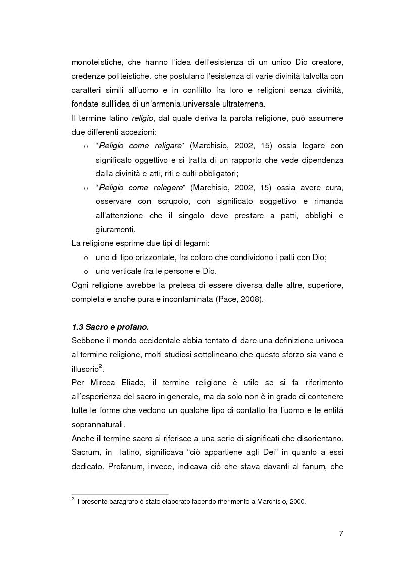 Anteprima della tesi: Jedismo. Sociologia di una religione nata al cinema., Pagina 7