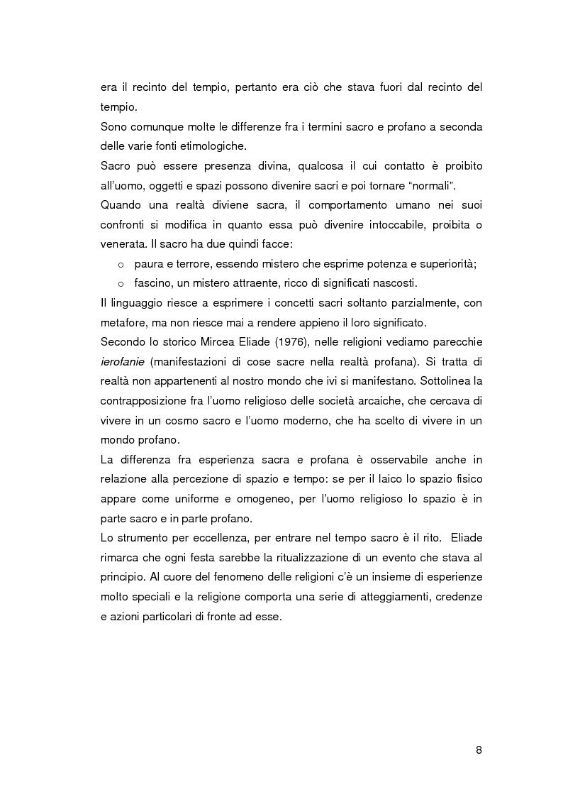 Anteprima della tesi: Jedismo. Sociologia di una religione nata al cinema., Pagina 8