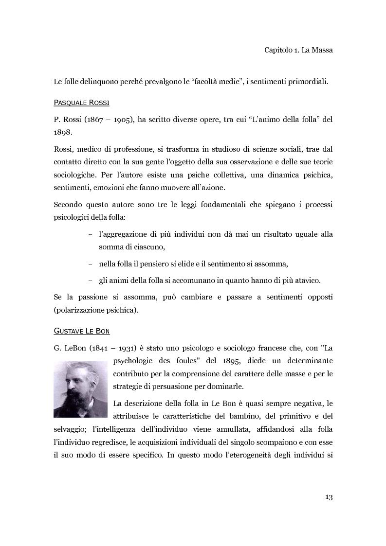 Anteprima della tesi: Una piattaforma ad agenti per la progettazione di concerti in rapporto alle dinamiche del pubblico, Pagina 4