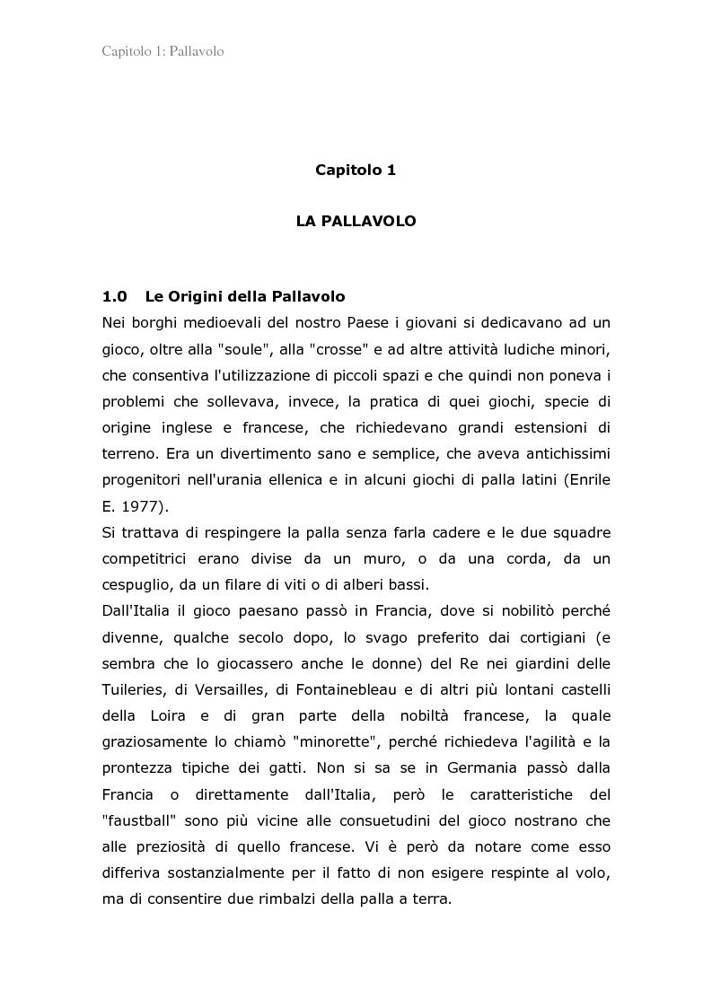 Anteprima della tesi: Da marca a linea di merchandising: il caso Personal Time, Pagina 1