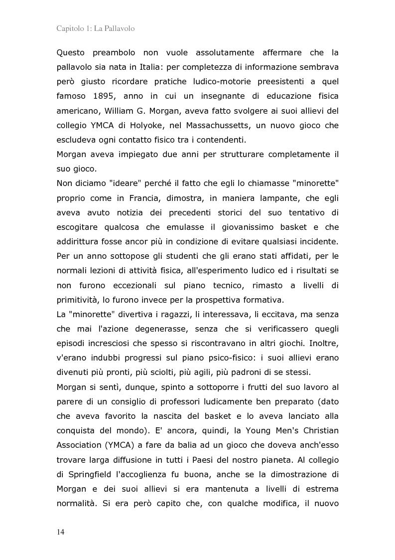 Anteprima della tesi: Da marca a linea di merchandising: il caso Personal Time, Pagina 2