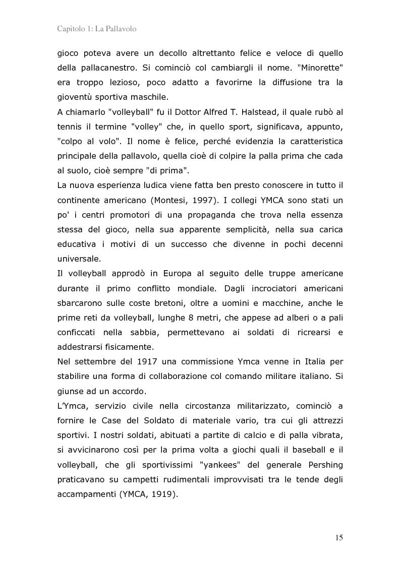 Anteprima della tesi: Da marca a linea di merchandising: il caso Personal Time, Pagina 3