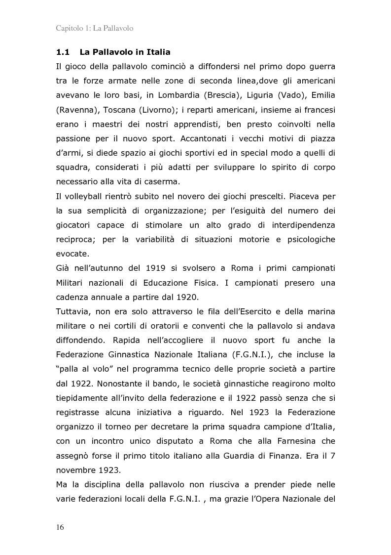Anteprima della tesi: Da marca a linea di merchandising: il caso Personal Time, Pagina 4