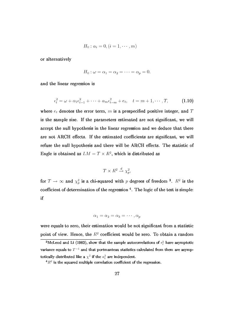 Anteprima della tesi: Dal modello di Black e Scholes ai modelli GARCH: un'analisi delle opzioni sull'indice inglese FTSE 100, Pagina 13