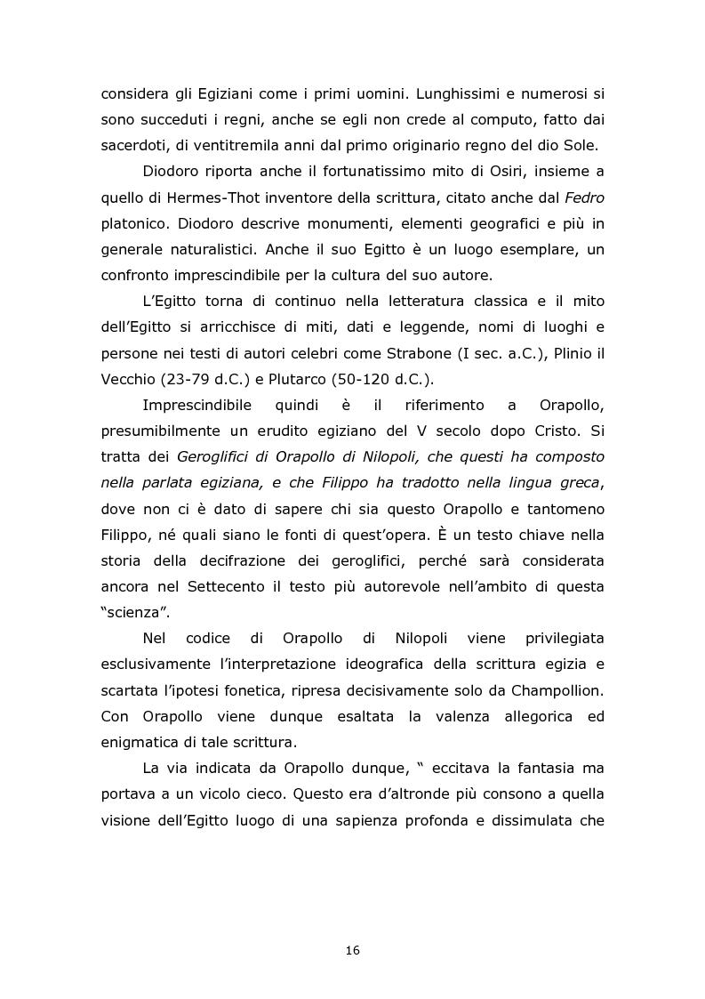 Anteprima della tesi: Comunicare l'Egitto Antico: tendenze recenti nella produzione documentaristica europea e statunitense, Pagina 12