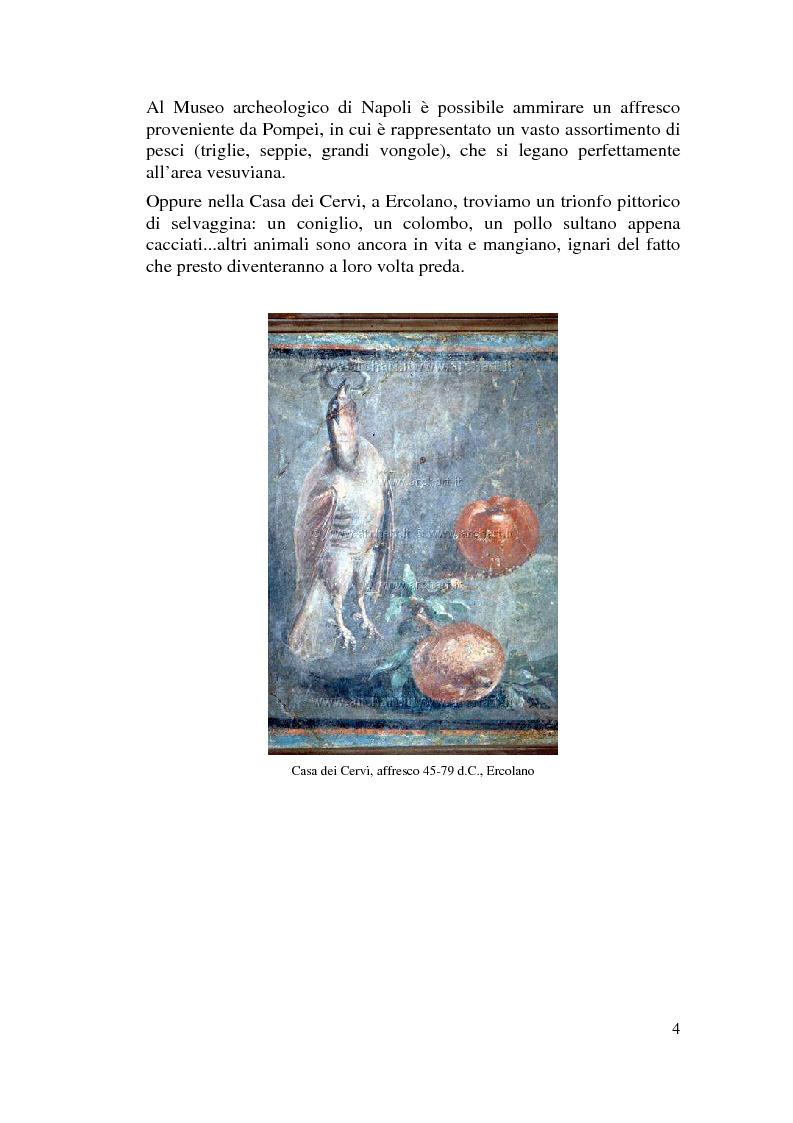 Anteprima della tesi: Il cibo nell'arte, proposta di mostra ''Mangia la Mela'', Pagina 2