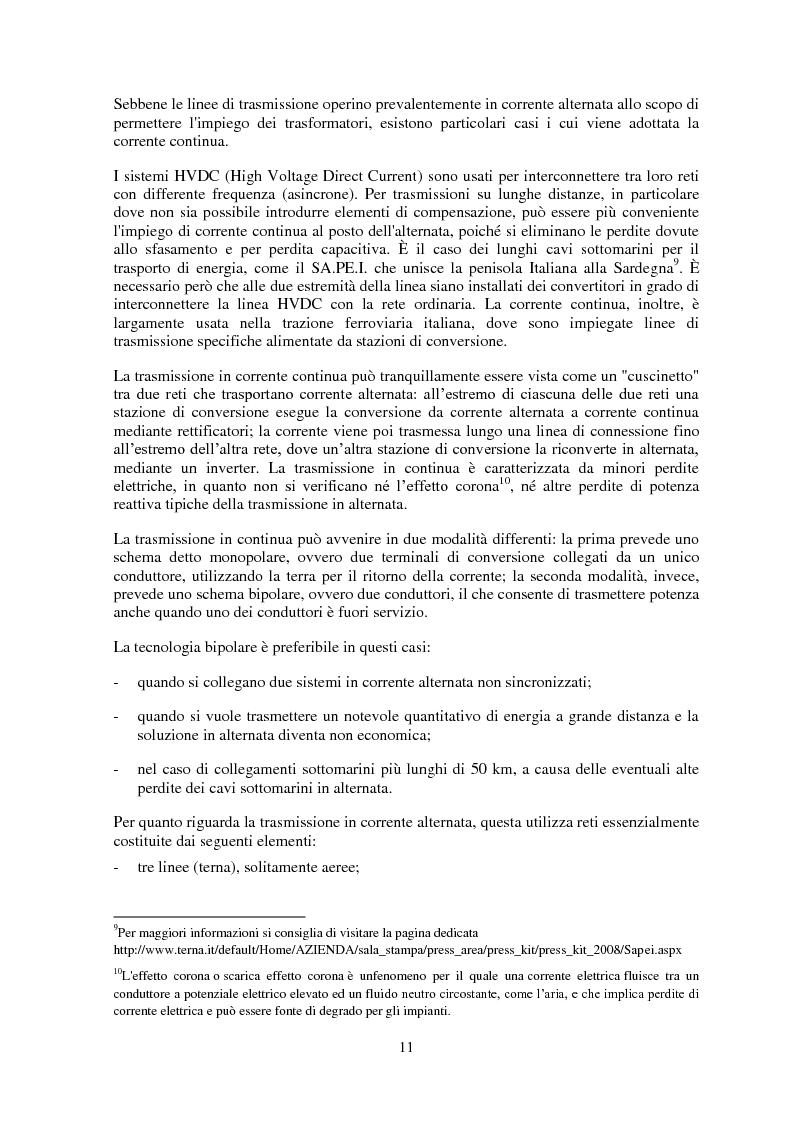 Anteprima della tesi: La gestione del rischio nel mercato elettrico, Pagina 10