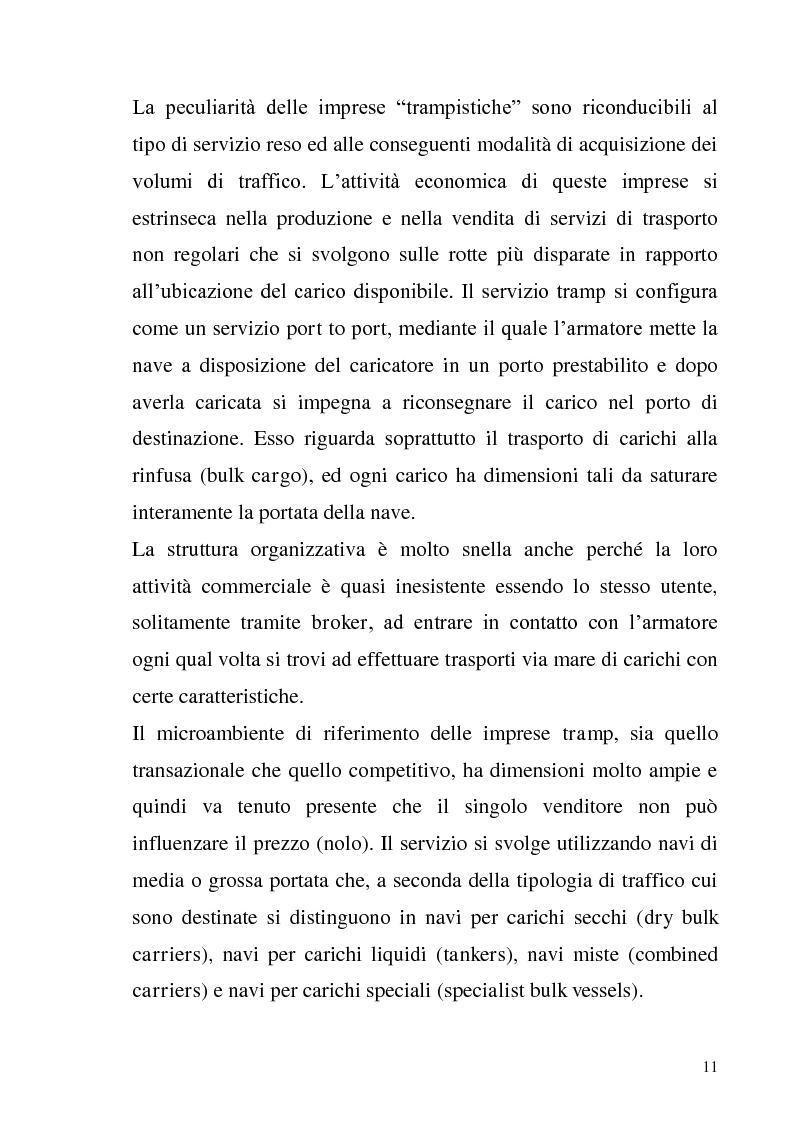 Anteprima della tesi: L'adozione degli IAS-IFRS nelle imprese armatoriali, Pagina 11