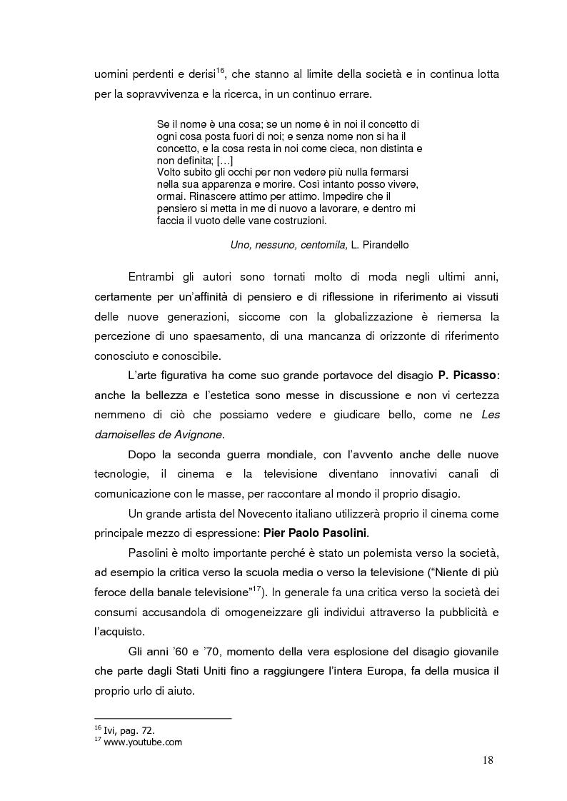 Anteprima della tesi: Bambini in cammino: erranza educativa e disagio in comunità per minori, Pagina 14