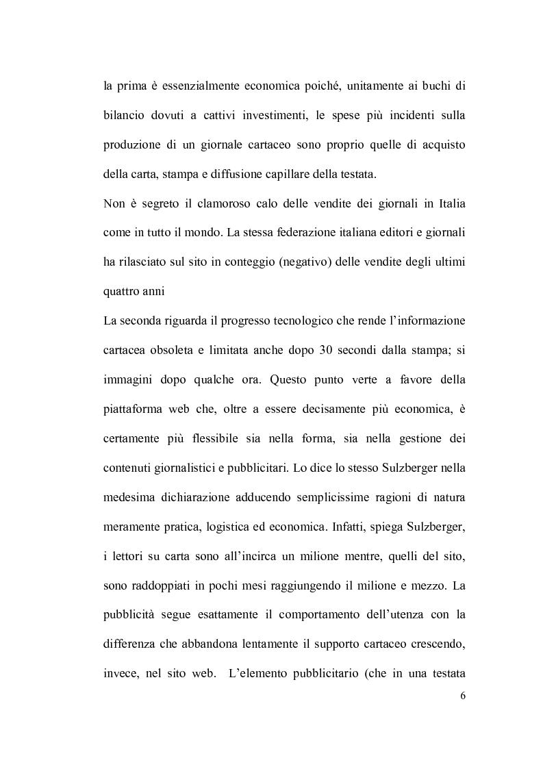 Anteprima della tesi: La brand image automobilistica corre sui nuovi media, Pagina 5