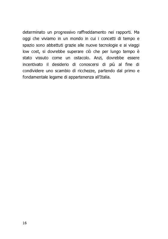 Anteprima della tesi: L'Italia vista dal mondo – Indagine sulla tv per gli italiani all'estero, Pagina 9