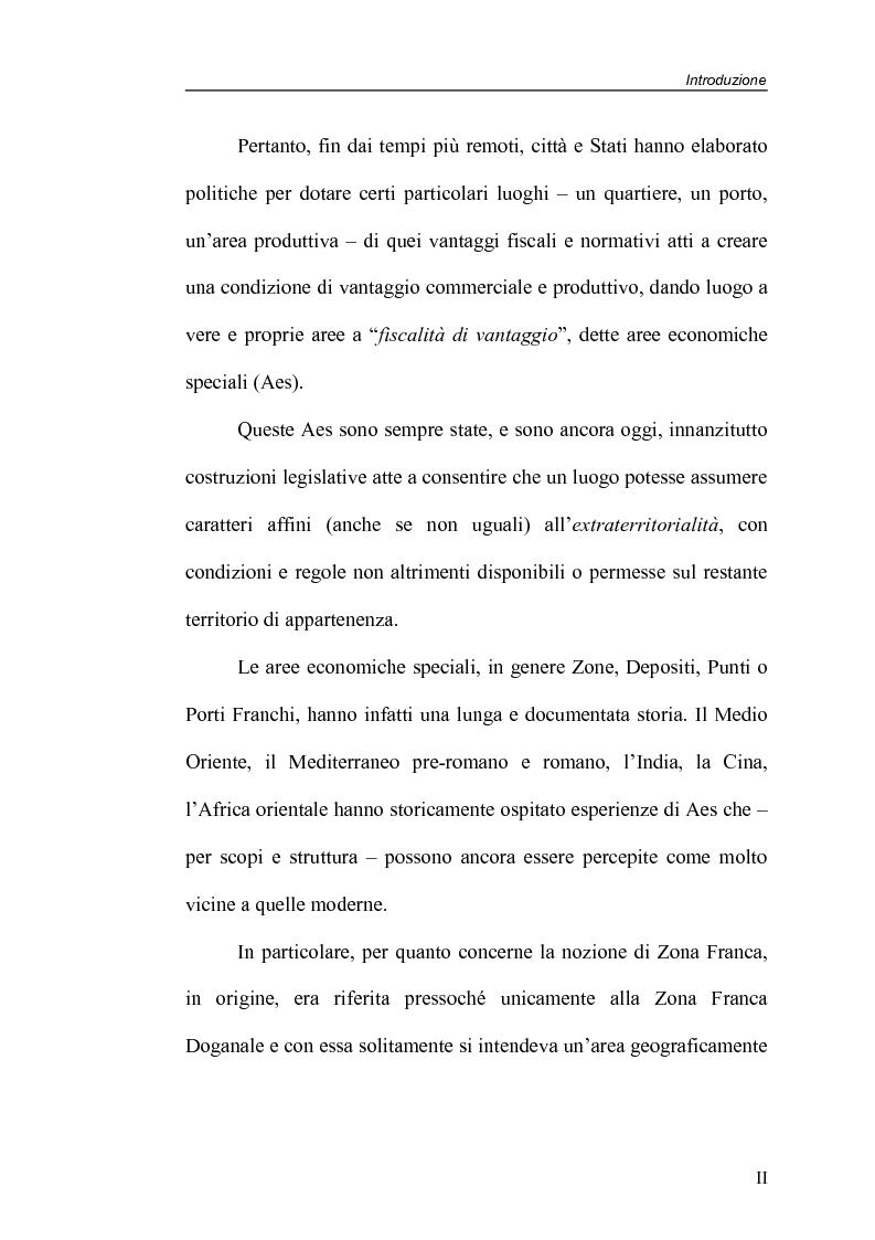 Anteprima della tesi: Zone Franche Urbane, Pagina 2