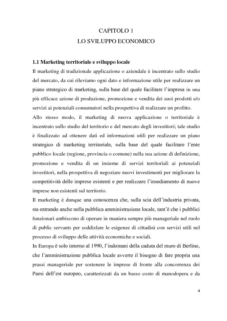 Anteprima della tesi: Investimenti diretti esteri: gli IDE in Romania, Pagina 1