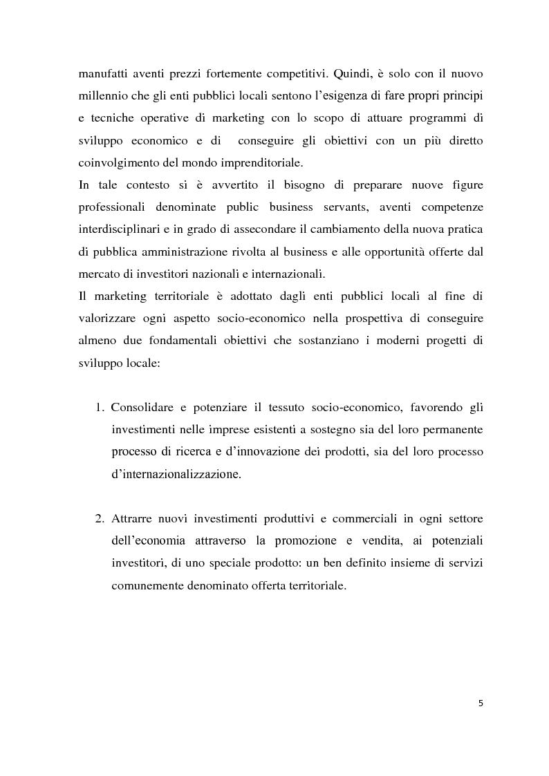 Anteprima della tesi: Investimenti diretti esteri: gli IDE in Romania, Pagina 2