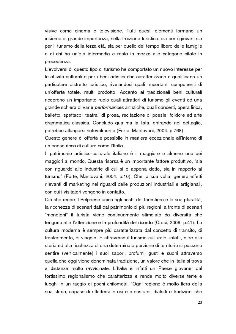 Estratto dalla tesi: Alghero QR - La città parla in codice. Tra turismo, web 2.0, servizi mobile e progetti sperimentali.