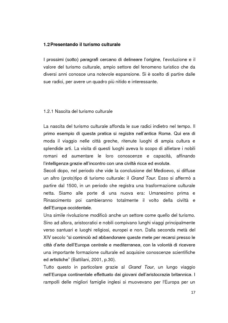 Anteprima della tesi: Alghero QR - La città parla in codice. Tra turismo, web 2.0, servizi mobile e progetti sperimentali., Pagina 11