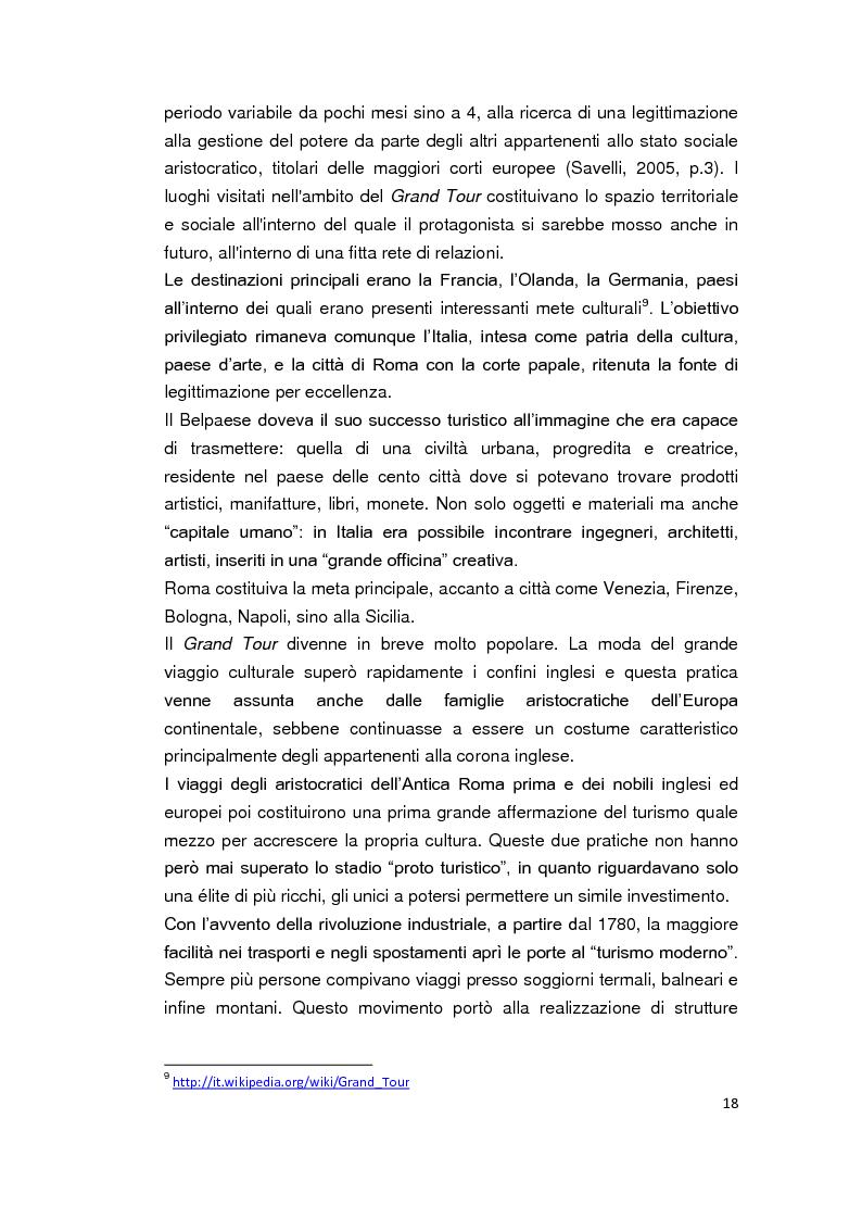 Anteprima della tesi: Alghero QR - La città parla in codice. Tra turismo, web 2.0, servizi mobile e progetti sperimentali., Pagina 12