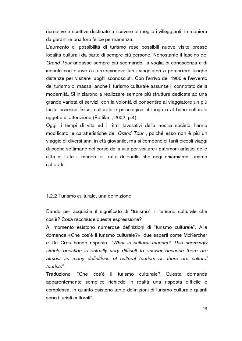 Anteprima della tesi: Alghero QR - La città parla in codice. Tra turismo, web 2.0, servizi mobile e progetti sperimentali., Pagina 13