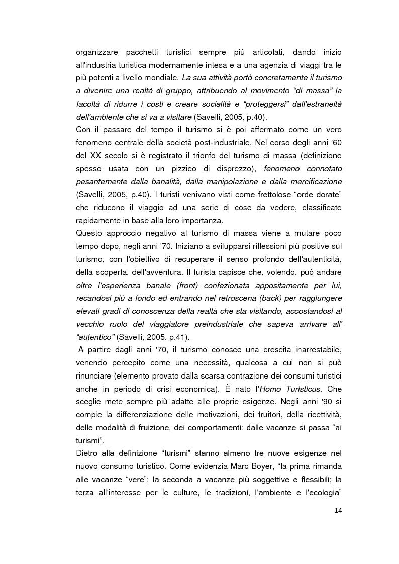 Anteprima della tesi: Alghero QR - La città parla in codice. Tra turismo, web 2.0, servizi mobile e progetti sperimentali., Pagina 8